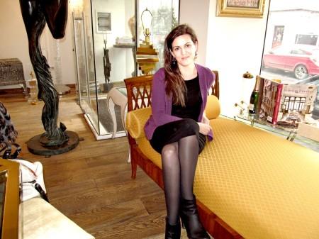 Marta Nedelcu Supreme Gallery