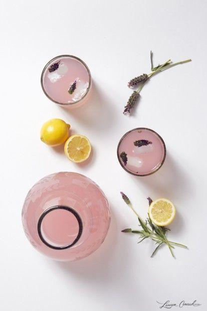 lavanda limonada